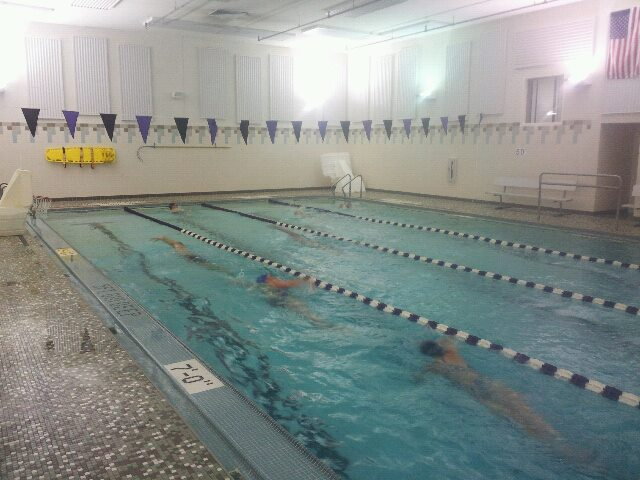 East Stroudsburg South Pool